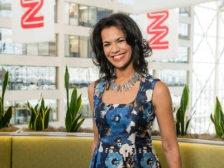 Fredricka Whitfield's net worth is $1.5 million