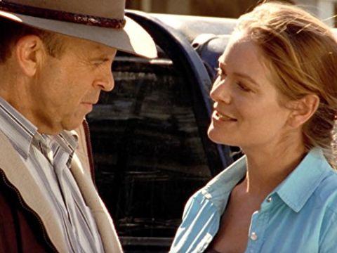 Inge Hornstra and Marshall Napier met in 2002