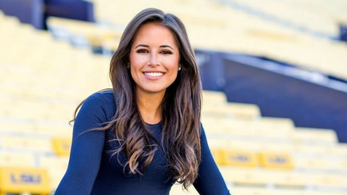 Kaylee Hartung has a net worth of $500 Thousand