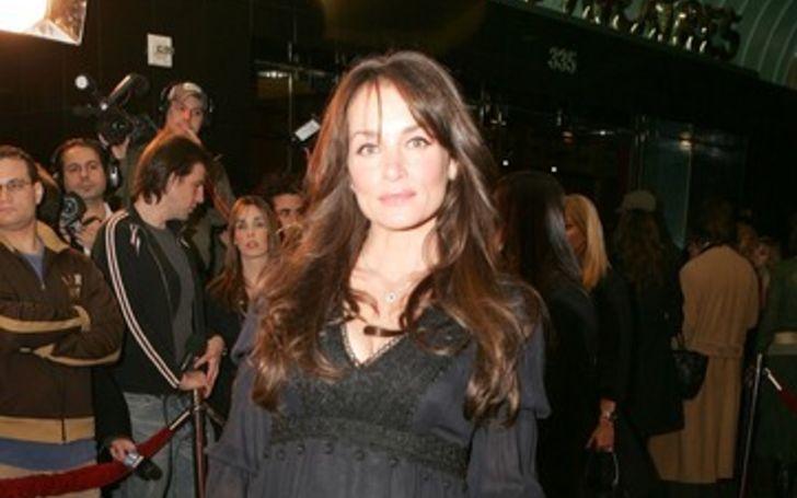 Kristen Cloke Married, Husband, Children, Net Worth, Earnings, Age, Height, Facts, Wiki-Bio