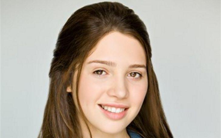 Daniella Garcia possesses a net worth of $500 thousand