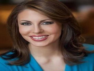 Morgan Ortagus has an estimated total net worth of around $3 million.