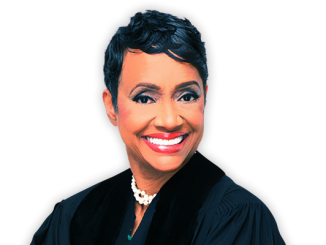 The net worth of Glenda Hatchett is $5 Million.