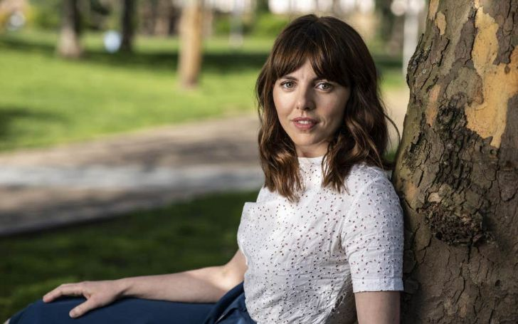 Is English Actress Ophelia Lovibond In Love? Did She Have Any Boyfriend In The Past?