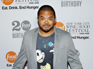 Roger Mooking has a net worth of $2.5 million