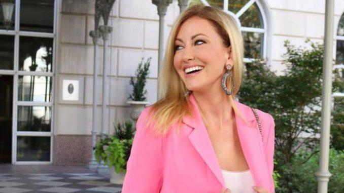 Stephanie Hollman has a net worth of $4 million