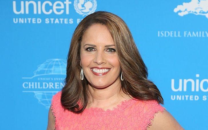 Is CNN Journalist Suzanne Malveaux Married? Or Is She Single?