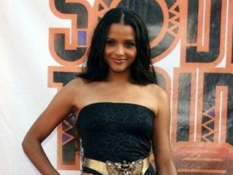 Sydney Tamiia Poitier boasts a net worth of $5 million