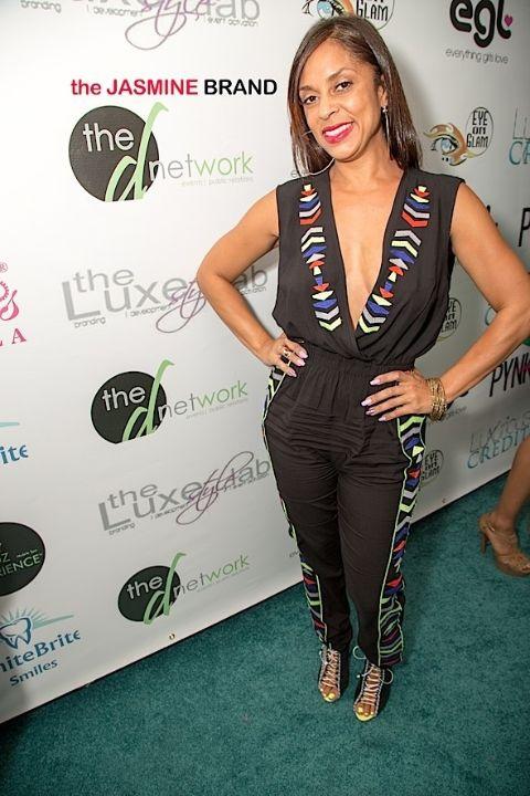 Tiffany Cambridge possesses a net worth of $1 million
