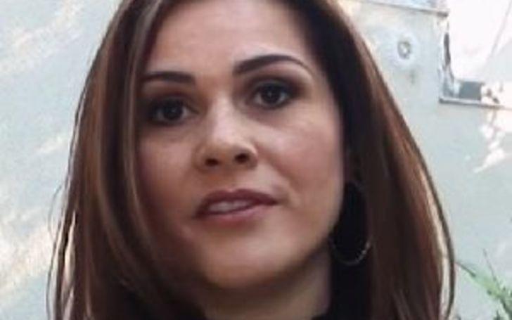 Veronica Montelongo has a net wortj of $1 million