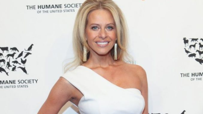 Dina Manzo possesses a net worth of $4.5 million