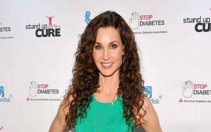 Alicia Minshew Bio, Wiki, Age, Height, Net Worth, Career, Married, Husband, Family