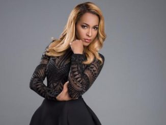 Amina Buddafly possesses a net worth o $2 million