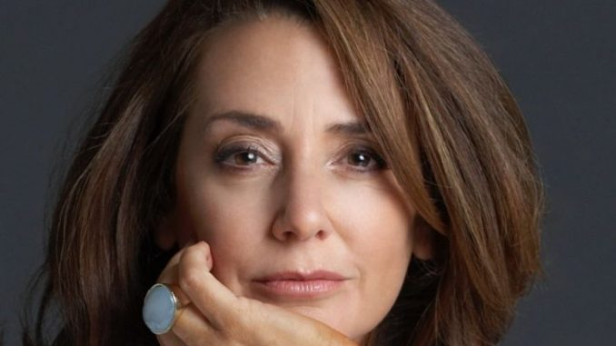 After divorcing George Clooney, Talia Balsam is married to John Slattery since 1998 and shares a son with him.