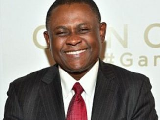 Bennet Omalu is married to Prema Mutiso