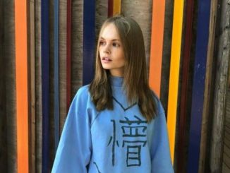 Anastasiya Shcheglova has a net worth of around $500 thousand