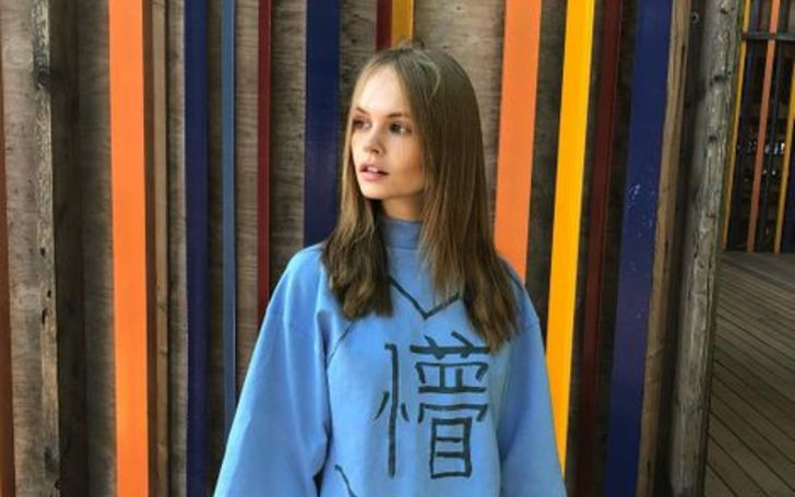 Anastasiya Shcheglova Boyfriend, Dating, Net Worth, Earnings, Body Measurements, Age, Height, Facts, Wiki, Bio