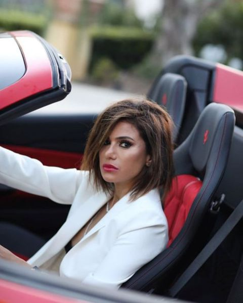The net worth of Peggy Sulahian is $6 Million.