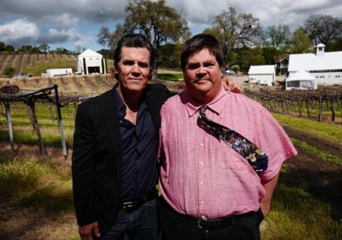 Jess Brolin is the younger brother of Josh Brolin