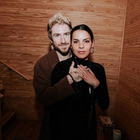 Nick Petricca is dating Sara Montez