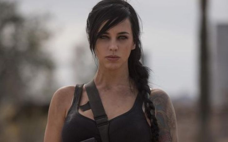 Alex Zedra's is a Millionaire; Know Her Net Worth and Also Her Relationship Details!