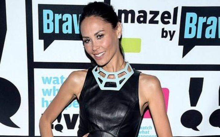 Jules Wainstein Separated From Former Husband, Michael Wainstein. Did Jules Remarry?