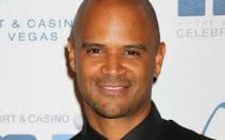 Dondre Whitfield, has a net worth of $1 million