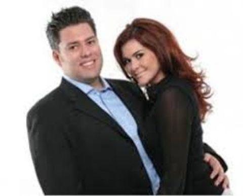 Veronica Montelongo received $254,000 as divorce alimony from Armondo