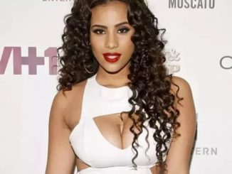 Cyn Santana was engaged to lover Joe Budden prior to their breakup