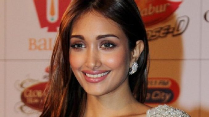 Jiah Khan committed suicide at the age of 25 in 2013.