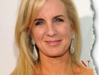 Sara Kapfer has a net worth of $15 million