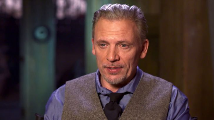 Callum Keith Rennie Relationship, Wife, Girlfriend, Net Worth, Movies, TV Shows, Age, Height, Wiki-Bio