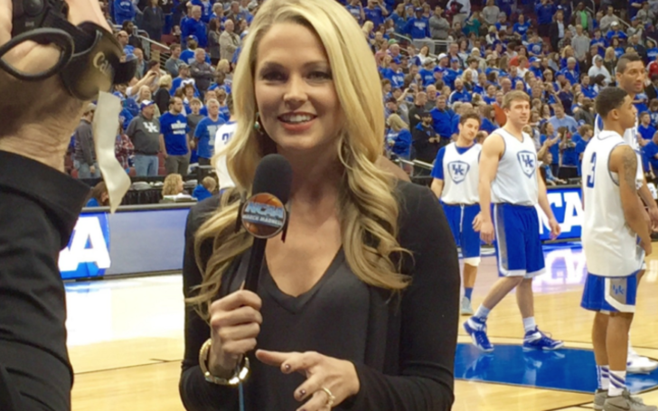 Allie LaForce Married Life, Husband, Net Worth, Salary, Age, Height, Body Measurements, Wiki-Bio