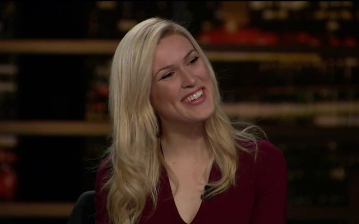 Olivia Nuzzi's Net Worth, Dating, Earnings, Family, Facts, Wiki-Bio