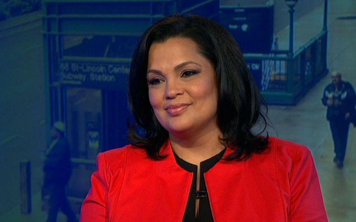 Sukanya Krishnan possesses a net worth of $3 million