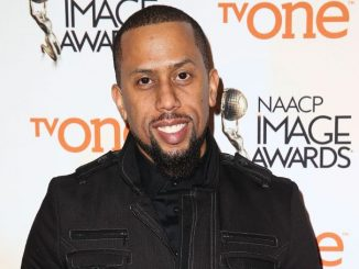 Affion Crockett is not dating anyone currently