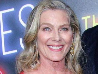 Susan Geston is the wife of oscar winning actor Jeff Bridges