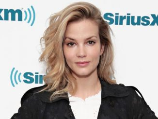 Sylvia Hoeks and her boyfriend, Boaz Kroon have been dating for seven years.