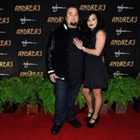 Tanya rose to fame as she got a boob job from CHumlee