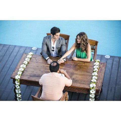 Sabrina Seara getting married with her lover Daniel Ebittar