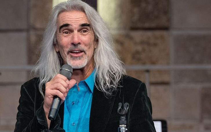 Guy Penrod's a Married Man; Know About His Wife and Also His Professional Lifestyle