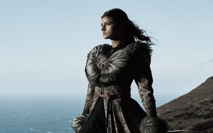 The Witcher Alum Anya Chalotra Has A Huge Net Worth; Know Her Professional and Personal Life!