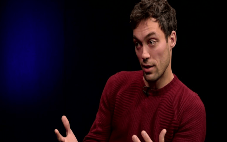 Alex Hassell Has a Huge Net Worth; Know His Professional and Personal Life