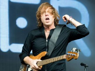 Jeff Pilson's net worth is $5 Million