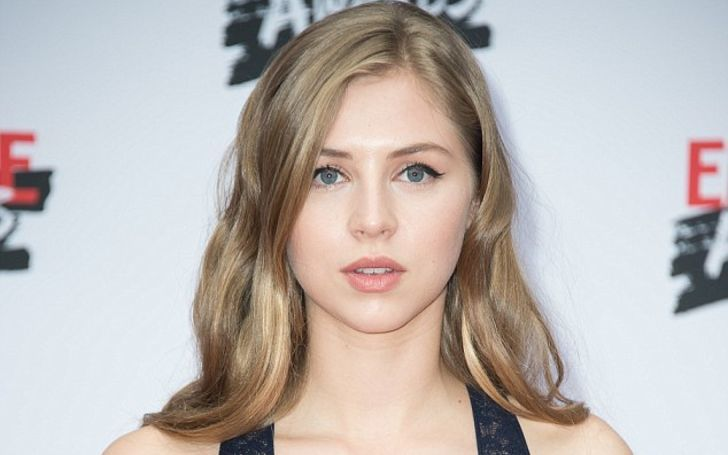 Hermione Corfield Boasts a Lavish Lifestyle; Know Her Net Worth and Personal Affairs