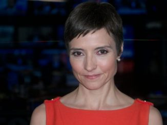 Catherine Herridge is married to JD Hayes since 2004.