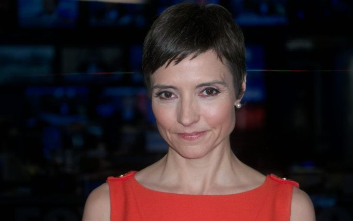 Catherine Herridge's Husband isn't Jeff Miller; Know Her Real Spouse and Net Worth as well