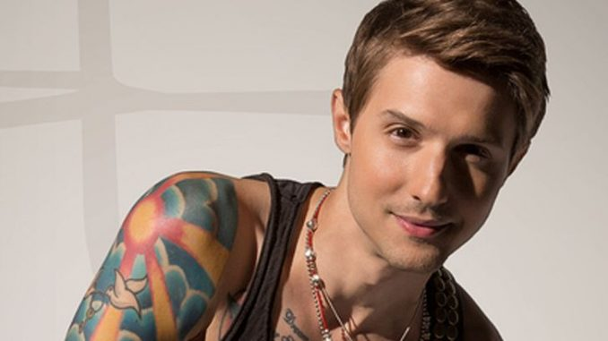 Ryan Follese holds a net worth of $800,000, all thanks to his career as a pop singer.