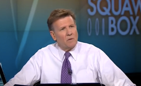 Kernen authored Your Teacher Said What?!: Defending Our Kids from the Liberal Assault on Capitalism (2011) with his then 5th grade daughter Blake.