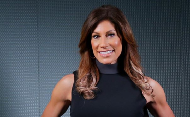 Tina Cervasio's Married to Her Lover; Know Her Personal and Professional Life